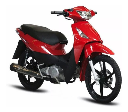 honda biz motos