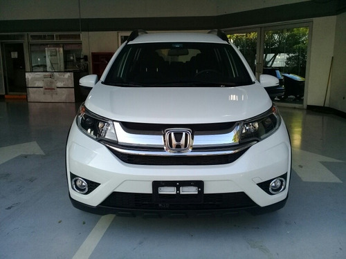 honda br-v 1.5 prime cvt 2019 auto demo