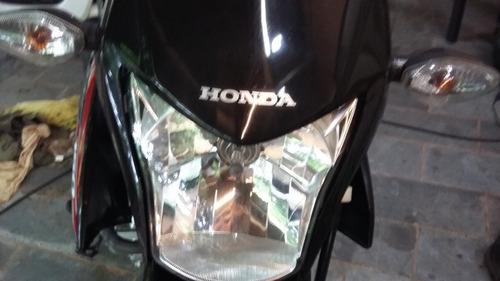 honda bros esd flex 150cc 2013