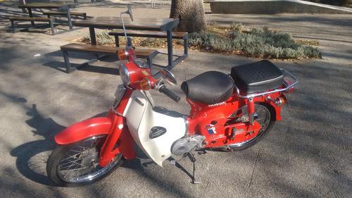 honda c90 1993