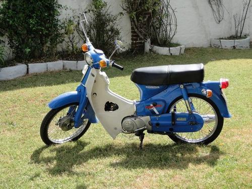 honda c90 (econo power)