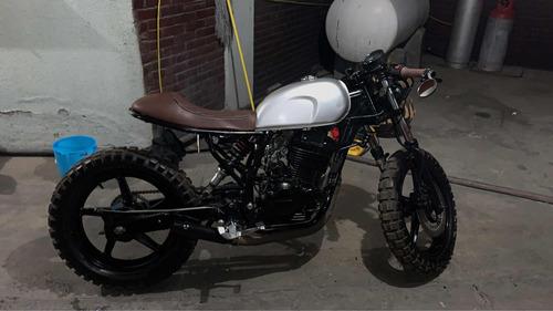 honda cafe racer 250 cc