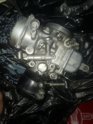 honda carburador