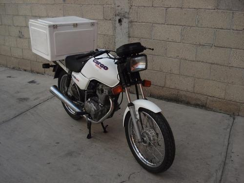 honda cargo 125 cc modelo 2000