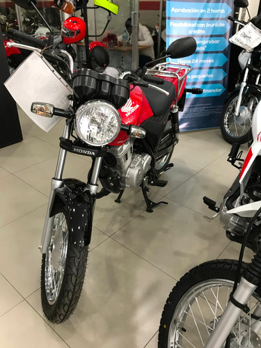 honda cargo 150 cc trabajo 2019