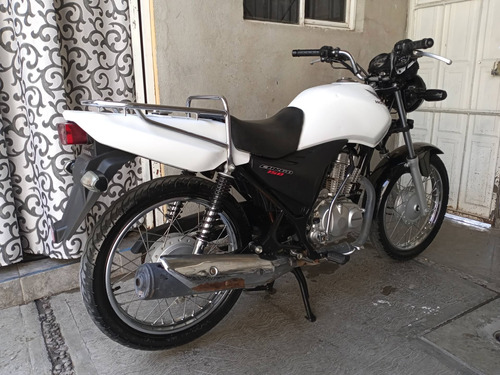 honda cargo 150cc   2014