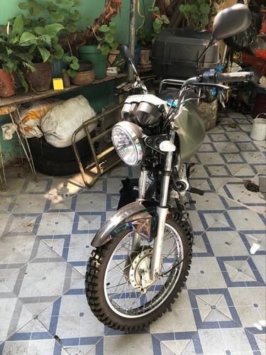 honda cargo 150cc
