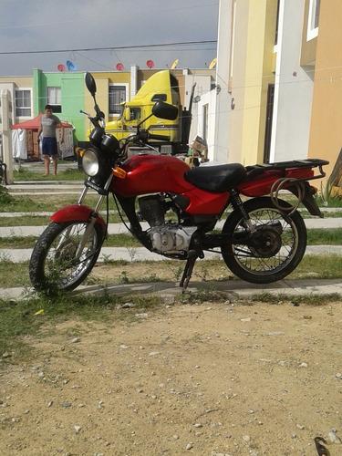 honda cargo125 modelo 2010