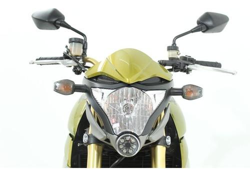 honda cb 1000 r 2012 verde