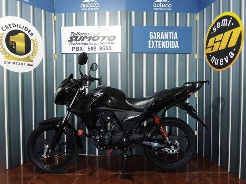 honda cb 110 modelo 2019