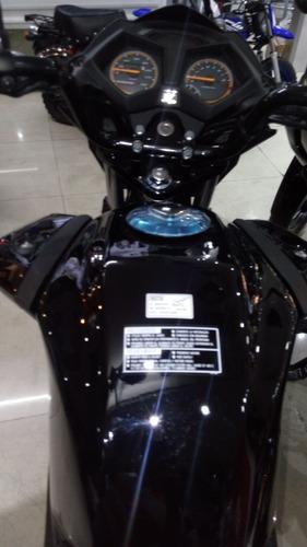 honda cb 125 f en motolandia