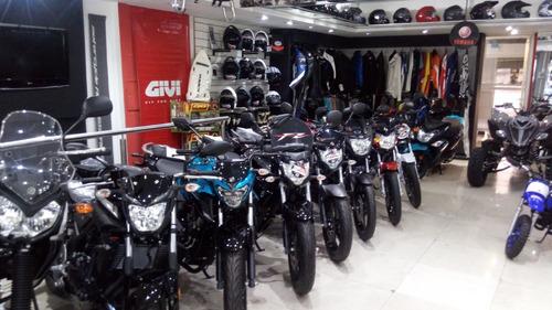 honda cb 125 f motolandia!!!
