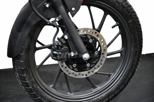 honda cb 125 f twistter 125cc 0km no yamaha