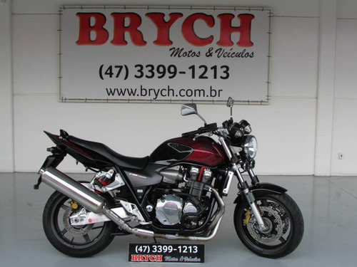 honda cb 1300 f super four abs 2008