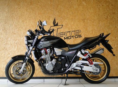 honda cb 1300f super four - 2008