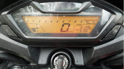 honda cb 160