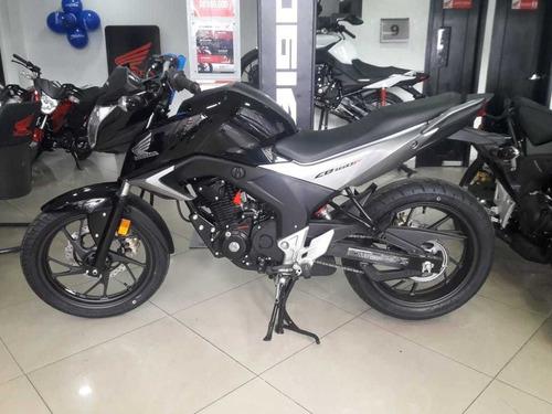 honda cb 160 std dlx super precio!!!