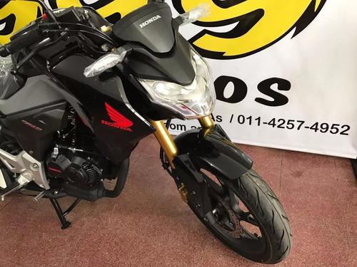 honda cb 190 0 km 2018 naked okm 999 motos quilmes