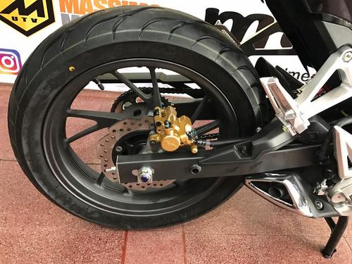 honda cb 190 2018 cb190 190cc 0km