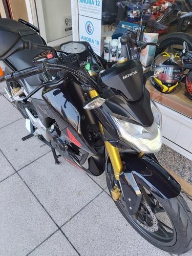 honda cb 190 2018 supply bikes