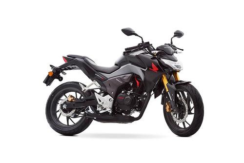 honda cb 190 calle naked cb190 repsol dompa motos
