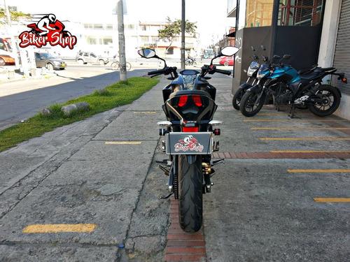 honda cb 190 modelo 2018 en biker shop