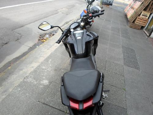 honda cb 190 motos march (cod. 08)