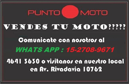 honda cb 190   !! puntomoto !! 15-2708-9671