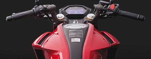 honda cb 190 r 0km 2020 con casco - motos 32