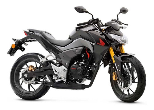 honda cb 190 r 100% financiada