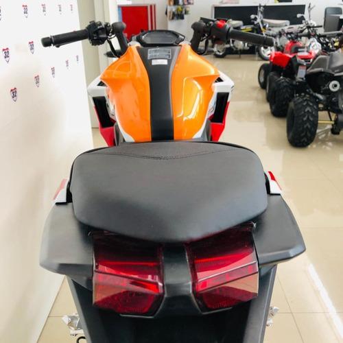 honda cb 190 r / repsol 0km 2020 garantia 3 años - motos 32