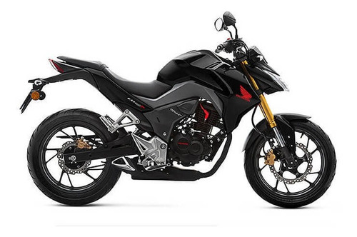 honda cb 190 r!! start motos 32