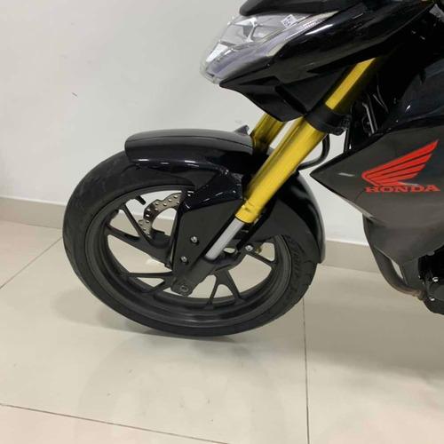 honda cb 190 r usado 2016 inyeccion nacked 999 motos calle