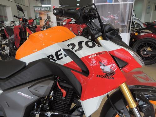honda cb 190 repsol 0km 2019 motonet entrega inmediata