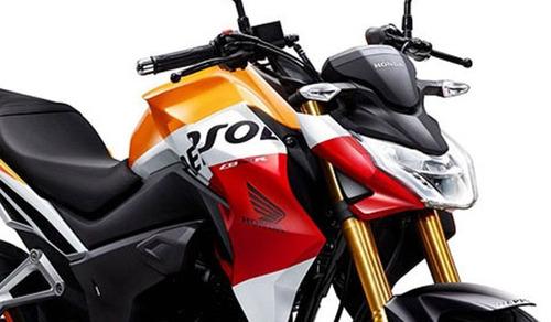 honda cb 190 repsol 0km 2019 pro atv motorsports