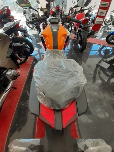 honda cb 190 repsol- 0km- garantía oficial