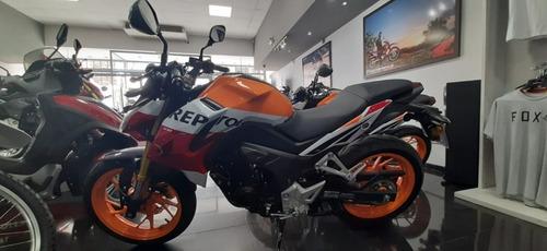 honda cb 190 repsol / impecable estado / performance bikes /