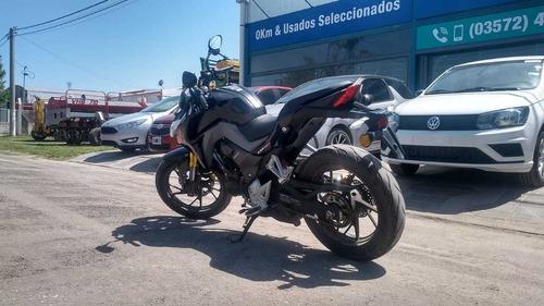 honda cb 190cc 2017