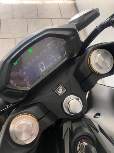 honda cb 190cc 500km 2016 arcars