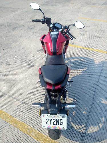 honda cb 190cc