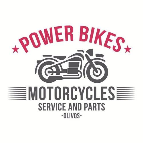 honda cb 190r  2017 entrega inmediata!! power bikes