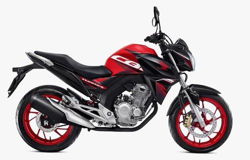 honda cb 250 0km - nuevo modelo - masera motos - m -