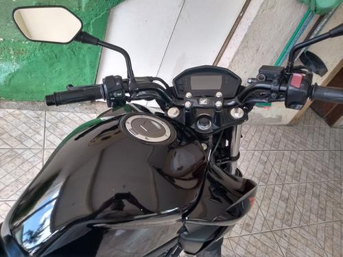 honda cb 250 f twister flex one