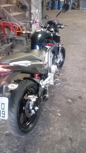 honda cb 250 f twister flexone 250 cc