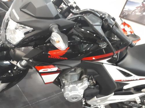 honda cb 250 km. 100% financ. bb motonautica