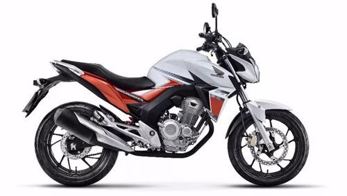 honda cb 250 twister 0km 2018 250cc 999 motos quilmes