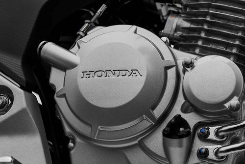 honda cb 250 twister 0km en motoswift