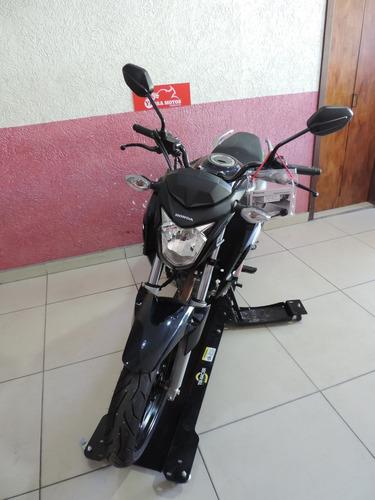 honda cb 250 twister 2018