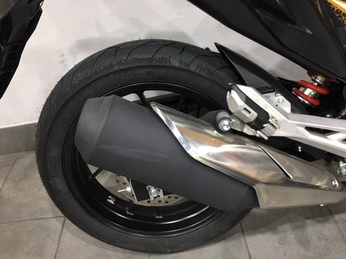 honda cb 250 twister 2020 semi nova por $16.500,00