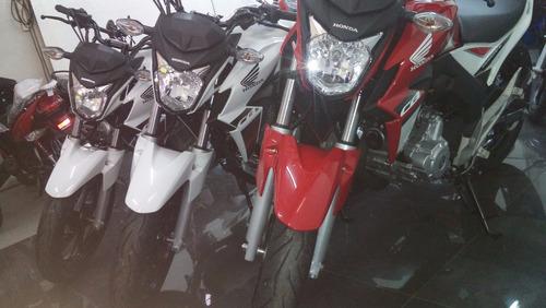 honda cb 250 twister  47988980 en motolandia!